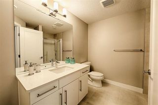Photo 24: 820 HOWATT Place in Edmonton: Zone 55 House Half Duplex for sale : MLS®# E4183159