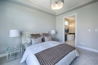 Photo 12: 820 HOWATT Place in Edmonton: Zone 55 House Half Duplex for sale : MLS®# E4183159