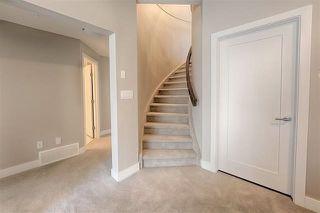 Photo 19: 820 HOWATT Place in Edmonton: Zone 55 House Half Duplex for sale : MLS®# E4183159