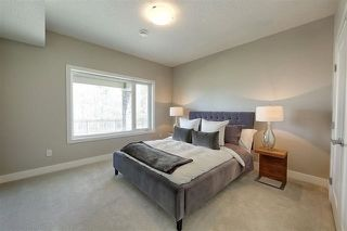 Photo 22: 820 HOWATT Place in Edmonton: Zone 55 House Half Duplex for sale : MLS®# E4183159