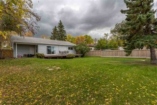 Photo 31: 252 EVERGREEN Street: Sherwood Park House for sale : MLS®# E4183841