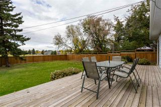 Photo 34: 252 EVERGREEN Street: Sherwood Park House for sale : MLS®# E4183841