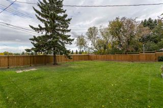 Photo 35: 252 EVERGREEN Street: Sherwood Park House for sale : MLS®# E4183841