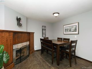 Photo 4: 3343 Hawkes Blvd in VICTORIA: Du West Duncan Half Duplex for sale (Duncan)  : MLS®# 752082