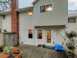 Photo 20: 3343 Hawkes Blvd in VICTORIA: Du West Duncan Half Duplex for sale (Duncan)  : MLS®# 752082