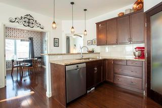 Photo 7: 7 1815 Corydon Avenue in Winnipeg: River Heights Condominium for sale (1C)  : MLS®# 202002821