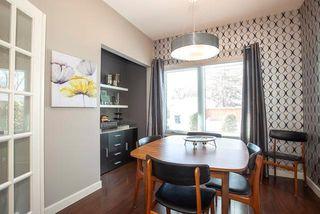 Photo 9: 7 1815 Corydon Avenue in Winnipeg: River Heights Condominium for sale (1C)  : MLS®# 202002821