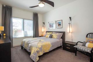 Photo 10: 7 1815 Corydon Avenue in Winnipeg: River Heights Condominium for sale (1C)  : MLS®# 202002821