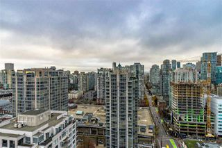 "Photo 3: 3507 928 BEATTY Street in Vancouver: Yaletown Condo for sale in ""MAX"" (Vancouver West)  : MLS®# R2437340"