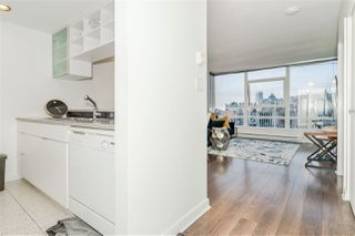 """Photo 7: 3507 928 BEATTY Street in Vancouver: Yaletown Condo for sale in """"MAX"""" (Vancouver West)  : MLS®# R2437340"""