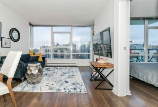 "Photo 4: 3507 928 BEATTY Street in Vancouver: Yaletown Condo for sale in ""MAX"" (Vancouver West)  : MLS®# R2437340"