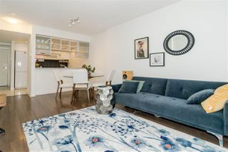 """Photo 6: 3507 928 BEATTY Street in Vancouver: Yaletown Condo for sale in """"MAX"""" (Vancouver West)  : MLS®# R2437340"""