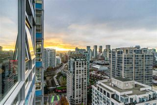 "Photo 10: 3507 928 BEATTY Street in Vancouver: Yaletown Condo for sale in ""MAX"" (Vancouver West)  : MLS®# R2437340"