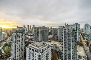 "Photo 15: 3507 928 BEATTY Street in Vancouver: Yaletown Condo for sale in ""MAX"" (Vancouver West)  : MLS®# R2437340"
