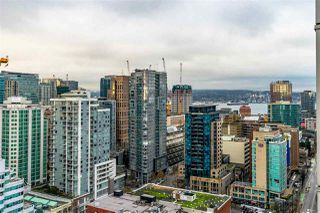 "Photo 2: 3507 928 BEATTY Street in Vancouver: Yaletown Condo for sale in ""MAX"" (Vancouver West)  : MLS®# R2437340"