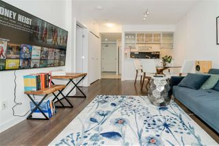 """Photo 5: 3507 928 BEATTY Street in Vancouver: Yaletown Condo for sale in """"MAX"""" (Vancouver West)  : MLS®# R2437340"""