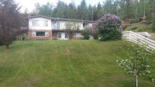 Main Photo: 5677 HORSE LAKE Road: Horse Lake House for sale (100 Mile House (Zone 10))  : MLS®# R2438933