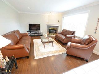 Photo 9: 4431 CARTER DRIVE: West Cambie Home for sale ()  : MLS®# R2181603