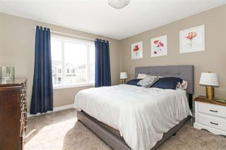 Photo 25: 8148 CHAPPELLE Way in Edmonton: Zone 55 Attached Home for sale : MLS®# E4192291