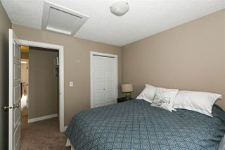 Photo 21: 8148 CHAPPELLE Way in Edmonton: Zone 55 Attached Home for sale : MLS®# E4192291