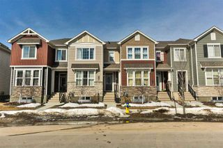 Photo 2: 8148 CHAPPELLE Way in Edmonton: Zone 55 Attached Home for sale : MLS®# E4192291