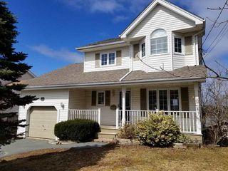 Photo 1: 68 Yerevan Drive in Lower Sackville: 25-Sackville Residential for sale (Halifax-Dartmouth)  : MLS®# 202005833