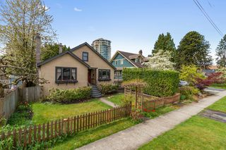 """Main Photo: 712 FIFTH Street in New Westminster: GlenBrooke North House for sale in """"GLENBROOKE NORTH"""" : MLS®# R2452819"""
