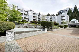 "Photo 13: 210 8430 JELLICOE Street in Vancouver: South Marine Condo for sale in ""BOARDWALK"" (Vancouver East)  : MLS®# R2453487"