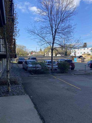 Photo 17: 303 11827 105 Street in Edmonton: Zone 08 Condo for sale : MLS®# E4196544