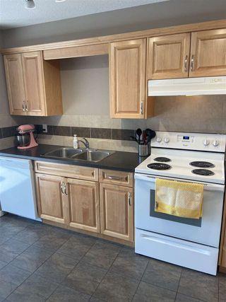 Photo 5: 303 11827 105 Street in Edmonton: Zone 08 Condo for sale : MLS®# E4196544