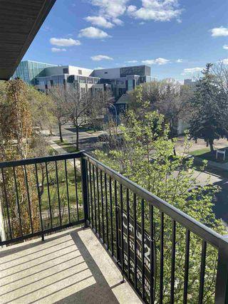Photo 8: 303 11827 105 Street in Edmonton: Zone 08 Condo for sale : MLS®# E4196544