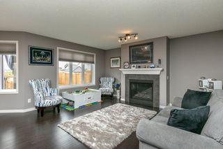 Main Photo: 318 Silverstone Way: Stony Plain House for sale : MLS®# E4199715