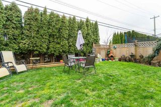 "Photo 31: 35430 ROCKWELL Drive in Abbotsford: Abbotsford East House for sale in ""east abbotsford"" : MLS®# R2468374"
