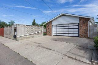 Photo 38: 12211 137 Avenue in Edmonton: Zone 01 House for sale : MLS®# E4203299
