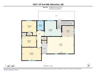 Photo 47: 12211 137 Avenue in Edmonton: Zone 01 House for sale : MLS®# E4203299