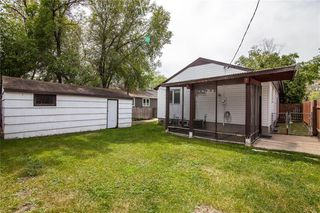 Photo 26: 49 Beaverbend Crescent in Winnipeg: Silver Heights Residential for sale (5F)  : MLS®# 202014868