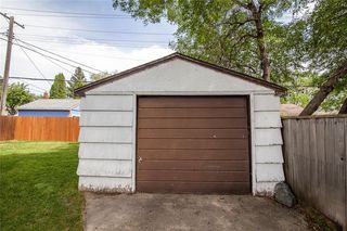 Photo 27: 49 Beaverbend Crescent in Winnipeg: Silver Heights Residential for sale (5F)  : MLS®# 202014868