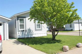 Photo 3: 2924 Lakewood Drive in Edmonton: Zone 59 Mobile for sale : MLS®# E4191316