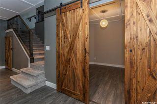 Photo 32: 1118 Paton Lane in Saskatoon: Willowgrove Residential for sale : MLS®# SK817538