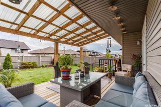 Photo 42: 1118 Paton Lane in Saskatoon: Willowgrove Residential for sale : MLS®# SK817538