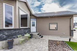 Photo 36: 1118 Paton Lane in Saskatoon: Willowgrove Residential for sale : MLS®# SK817538