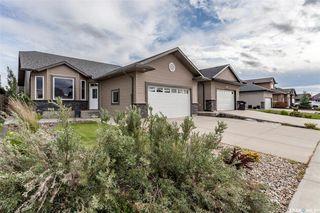 Photo 44: 1118 Paton Lane in Saskatoon: Willowgrove Residential for sale : MLS®# SK817538