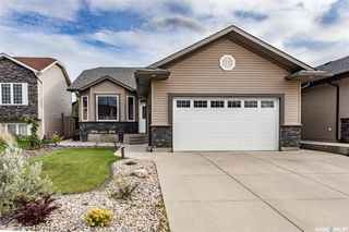 Photo 46: 1118 Paton Lane in Saskatoon: Willowgrove Residential for sale : MLS®# SK817538