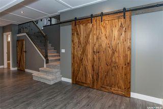 Photo 31: 1118 Paton Lane in Saskatoon: Willowgrove Residential for sale : MLS®# SK817538