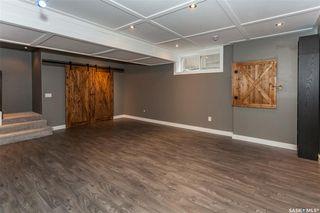 Photo 29: 1118 Paton Lane in Saskatoon: Willowgrove Residential for sale : MLS®# SK817538