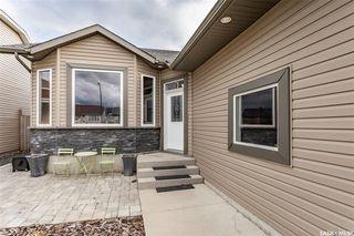 Photo 43: 1118 Paton Lane in Saskatoon: Willowgrove Residential for sale : MLS®# SK817538