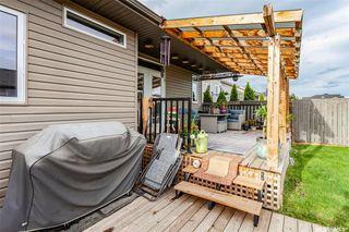 Photo 35: 1118 Paton Lane in Saskatoon: Willowgrove Residential for sale : MLS®# SK817538
