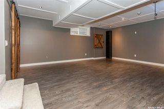 Photo 27: 1118 Paton Lane in Saskatoon: Willowgrove Residential for sale : MLS®# SK817538