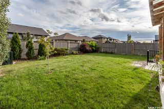 Photo 37: 1118 Paton Lane in Saskatoon: Willowgrove Residential for sale : MLS®# SK817538