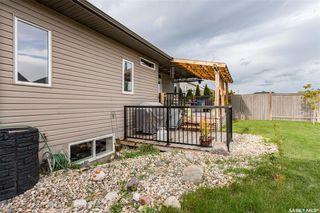 Photo 40: 1118 Paton Lane in Saskatoon: Willowgrove Residential for sale : MLS®# SK817538